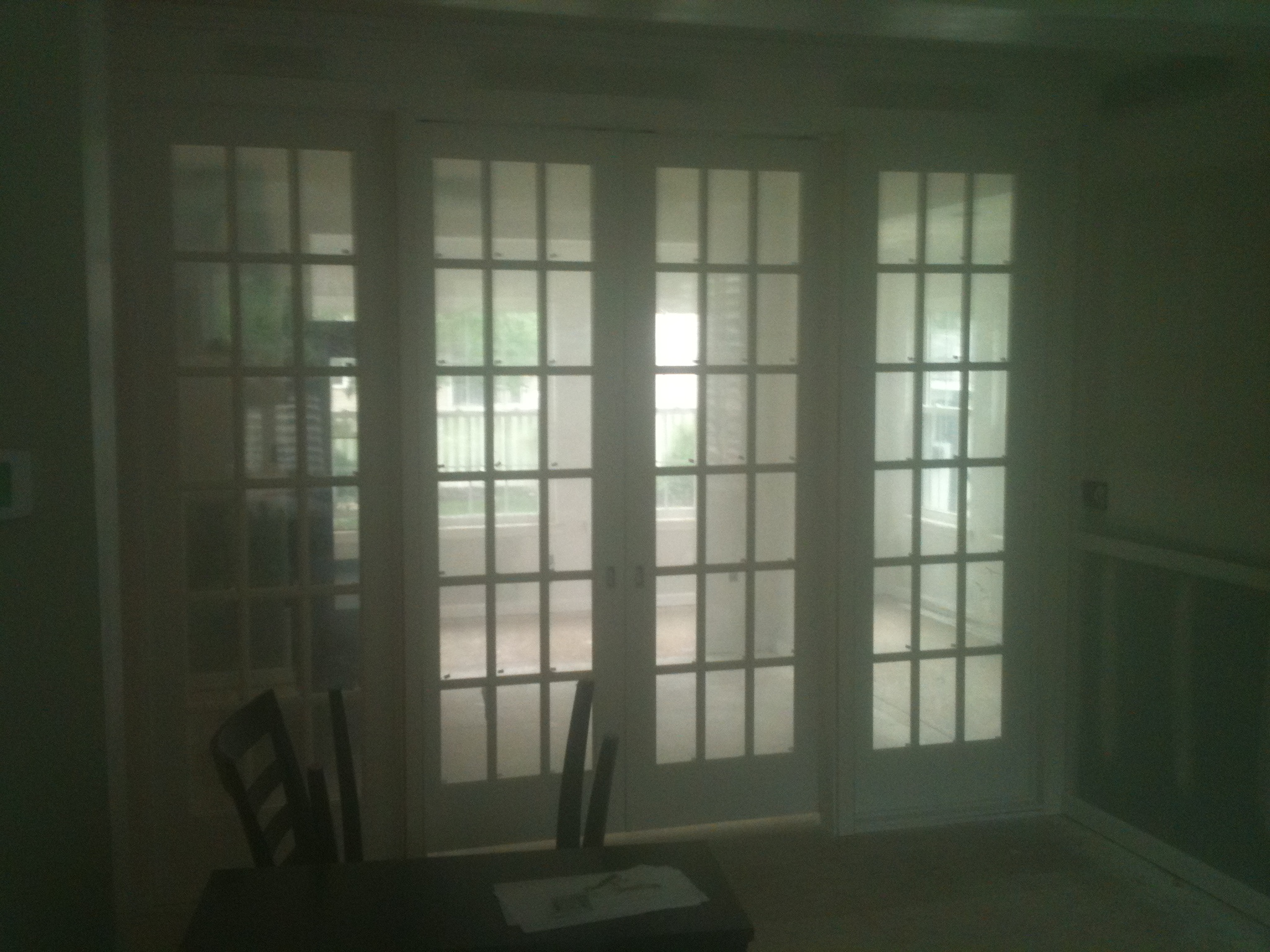 FARR DOORS 1